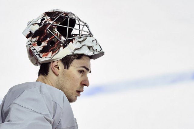 Carey Price... (Archives PC)