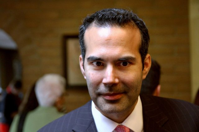 George P. Bush... (Photo: AP)