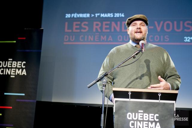 Antoine Bertrand, porte-parole des RVCQ.... (Photo: Marco Campanozzi, archives La Presse)
