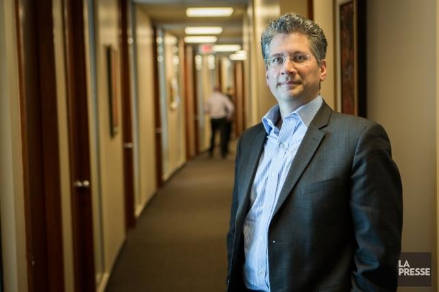«Les fraudeurs vont choisir comme cibles des PME... (PHOTO OLIVIER PONTBRIAND, LA PRESSE)