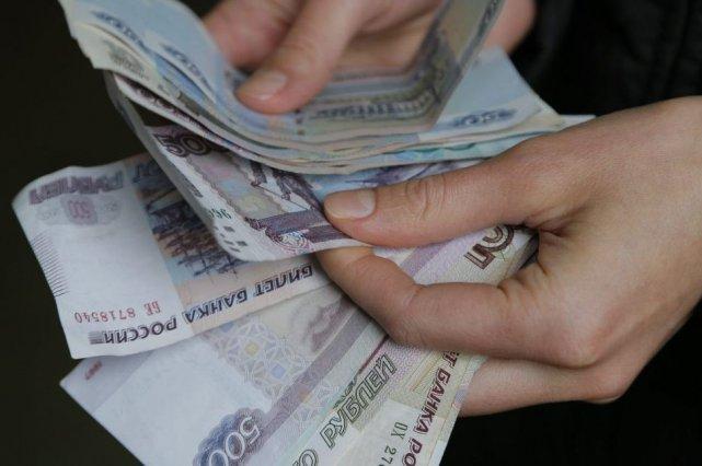 La Russie a ainsi acheté des devises étrangères... (PHOTO MAXIM SHEMETOV, REUTERS)