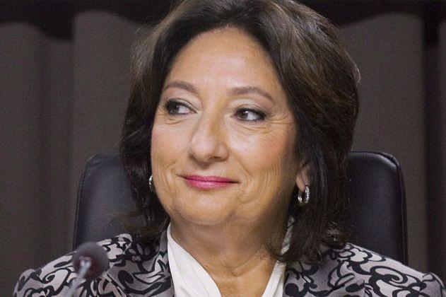 La juge France Charbonneau... (Archives La Presse Canadienne)
