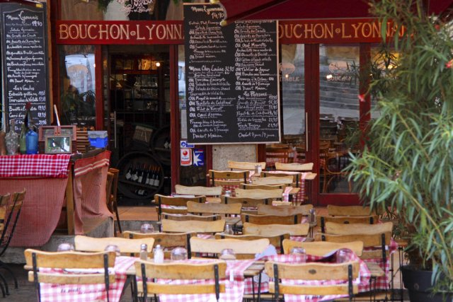 Bouchon lyonnais... (Photo Flickr Creative Commons)