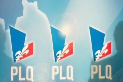 Si le Parti libéral du Québec (PLQ) semble... (Photo d'archives)