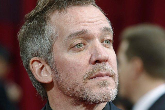 Le réalisateur Jean-Marc Vallée, remercié publiquement trois fois... (Photo: Reuters)