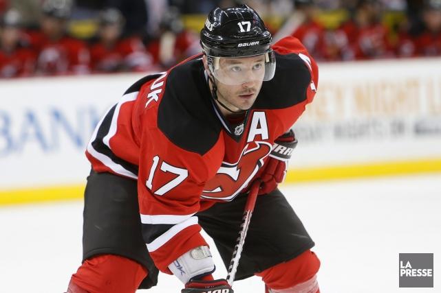 Les Devils du New Jersey avaient tenté de... (Photo Jason DeCrow, archives AP)