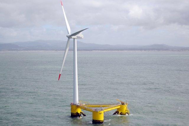 Cette technologie... émergente, dont le modèle économique reste... (PHOTO MARC PREEL, AFP)