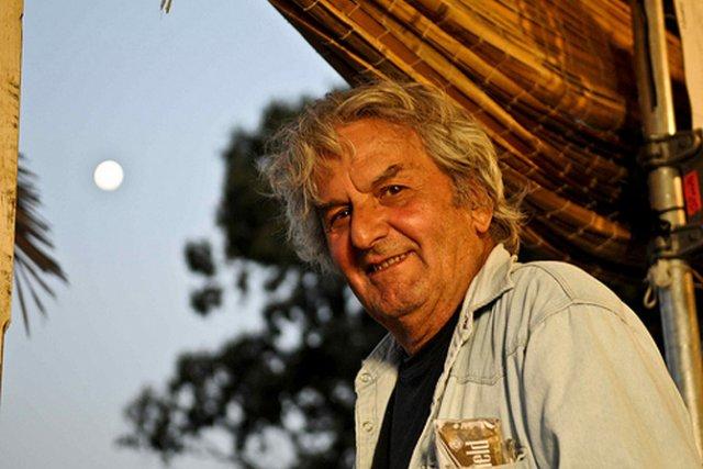 Jean-Louis Bertuccelli... (Photo: Société civile des auteurs-réalisateurs-producteurs (ARP))