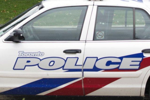 La police de Toronto est à la recherche d'un homme soupçonné d'une fusillade... (Photo archives Reuters)