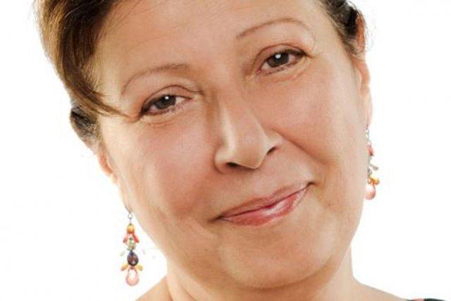 Yasmina Chouakri, qui a déjàprésidé le Réseau d'action... (PHOTO TIRÉE DU SITE RAFIQ.CA)