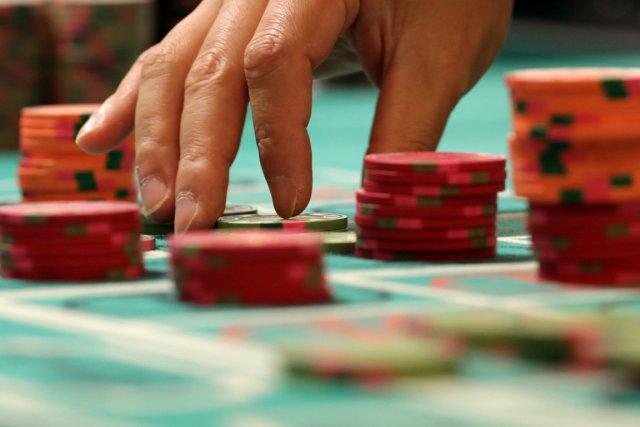 Les autorités américaines enquêtent sur une plainte déposée par un joueur... (Photo Tomohiro Ohsumi, Bloomberg)