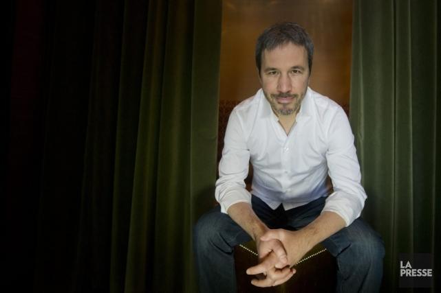 Le réalisateur Denis Villeneuve.... (Photo Ivanoh Demers, La Presse)