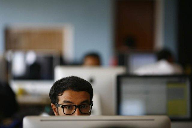 Les stagiaires postdoctoraux peuvent envisager des postes non... (PHOTO ARCHIVES REUTERS)