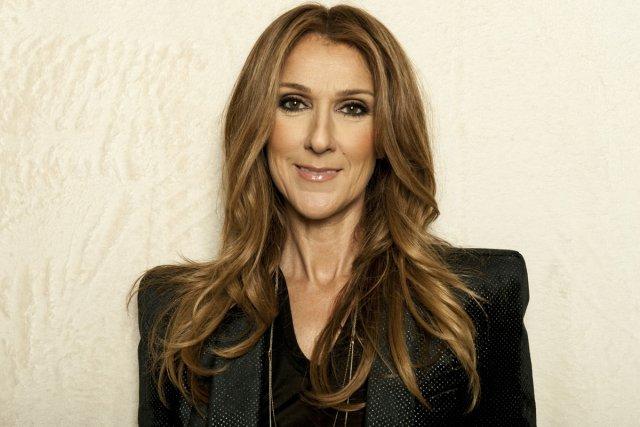 Céline Dion donne son appui à la Fondation Jasmin Roy. Au lancement par... (Photo: AP)