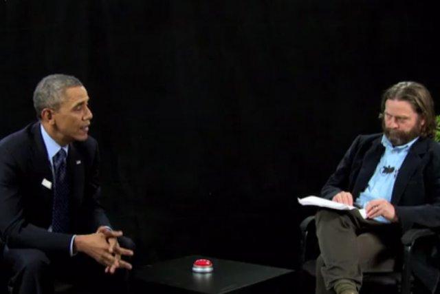 Barack Obama a catégoriquement écarté l'idée d'un troisième mandat à la tête...