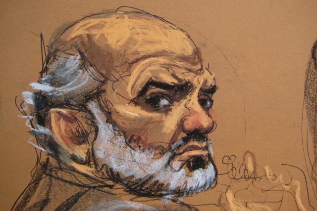 Saajid Badat, qui a bénéficié d'une libération anticipée,... (Photo Reuters)