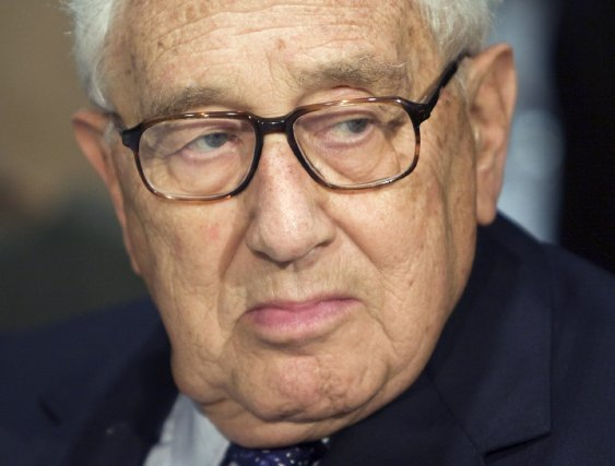 Trop souvent, écrit Kissinger dans le Washington Post,... (Photo Shaun Best, archives Reuters)