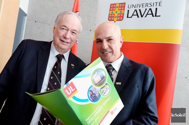 Université Laval STARS