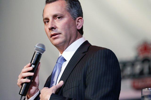 Lerépublicain David Jolly a été élu le 11... (PHOTO BRIAN BLANCO, ARCHIVES REUTERS)