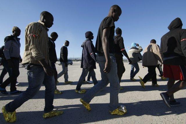 Le ministre sud-africain de la Justice Jeff Radebea... (Photo ANTONIO PARRINELLO, Archives Reuters)