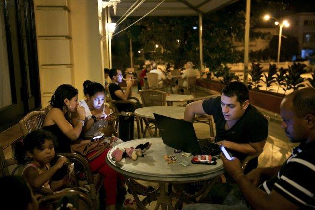 Cuba a atteint cette semaine les deux millions... (Photo Todd Heisler, The New York Times)