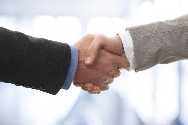 Ils servent d'intermédiaires, ils se déplacent pour vous rencontrer, ils vous... (Photo Thinkstock)