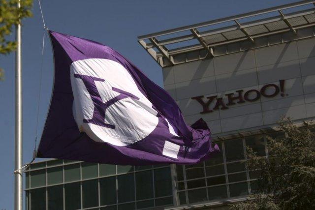 LeWall Street Journalindiquait la semaine passée que Yahoo!... (PHOTO ROBERT GALBRAITH, REUTERS)