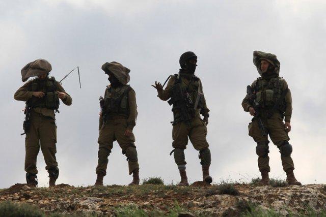 Le Comité exécutif de l'Organisation de libération de la Palestine (OLP) a... (Photo: AFP)
