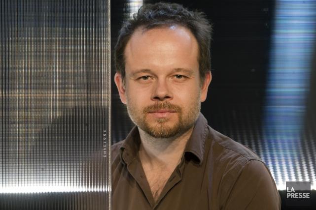 Geoffrey Gaquère...