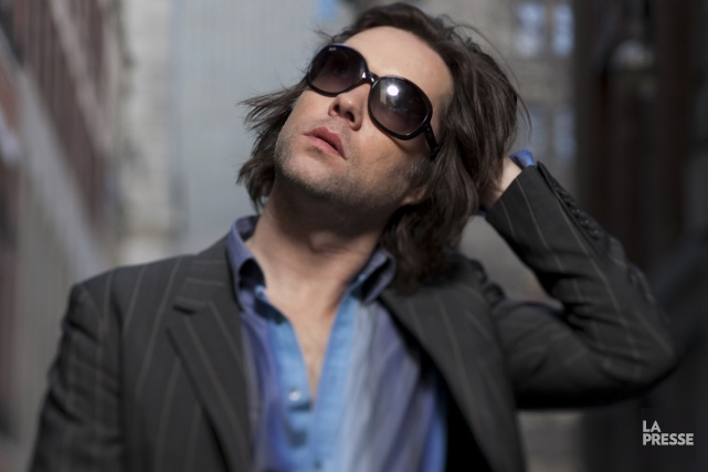 Rufus Wainwright... (PHOTO ARCHIVES LA PRESSE)