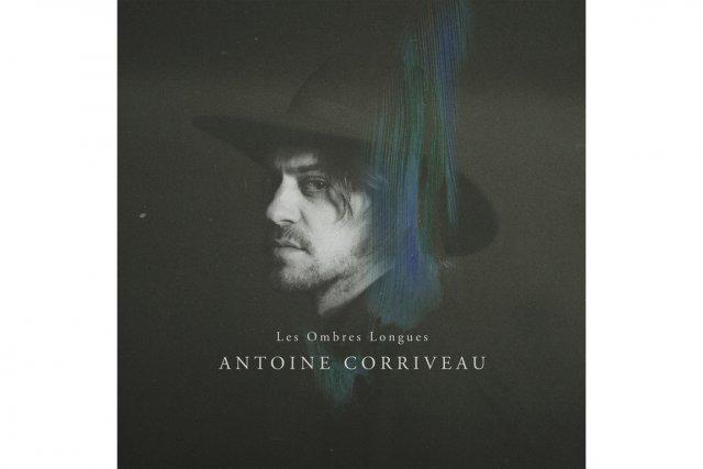 Avec son premier album, Antoine Corriveau faisait un coucou avant la catharsis....