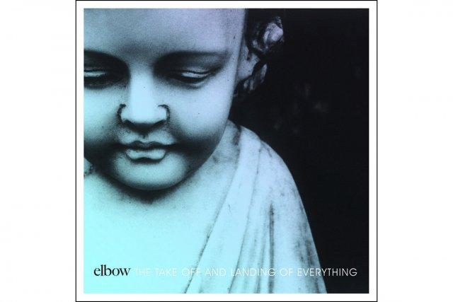 Elbow annonce ses couleurs dès l'ouverture de This Blue World, première...