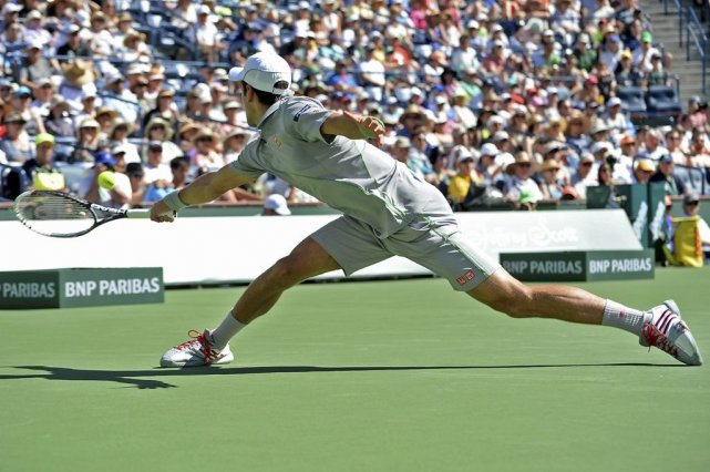 Novak Djokovic... (Photo Jayne Kamin-Oncea/ USA TODAY Sports)