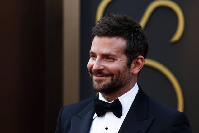 Bradley Cooper... (PHOTO LUCAS JACKSON, REUTERS)