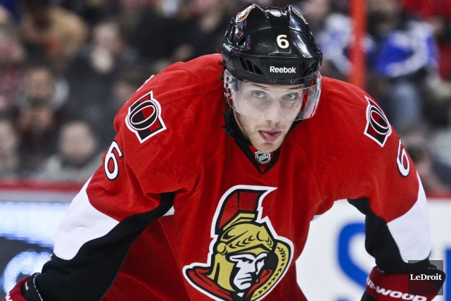 Bobby Ryan.... (Patrick Woodbury, Archives Le Droit)