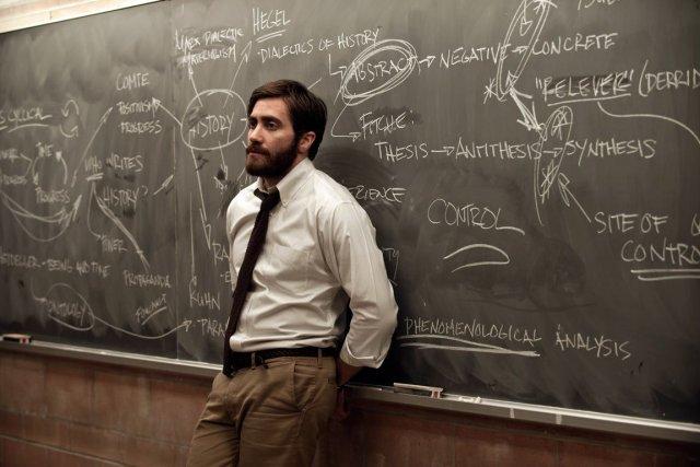 Jake Gyllenhaal livre un stupéfiant tour de force... (Courtoisie)