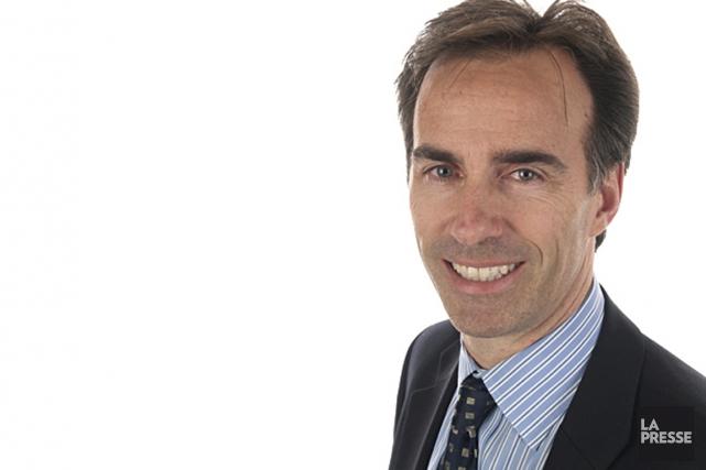 Stephen Gauthier, gestionnaire principal et stratège chez FIN-XO... (Photo fournie par FIN-XO Valeurs Mobilières)