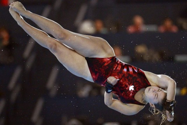 Roseline Filion... (PHOTO ARCHIVES ASSOCIATED PRESS)