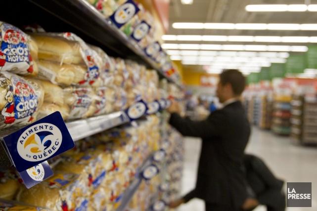 Pour améliorer sa perception, Walmart a commencé en... (PHOTO IVANOH DEMERS, LA PRESSE)