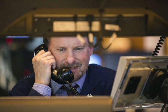 «Le marché n'aime pas l'incertitude, il n'aime pas... (PHOTO LUCAS JACKSON, REUTERS)