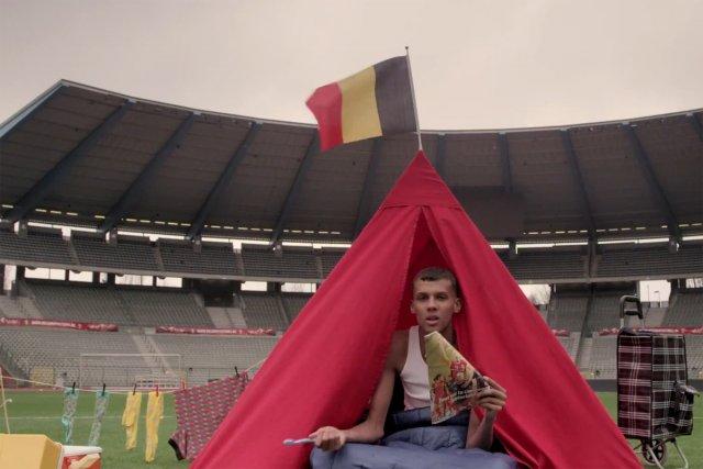 Le phénomène belge de la chanson Stromae s'est mis en tête de «faire la leçon»...