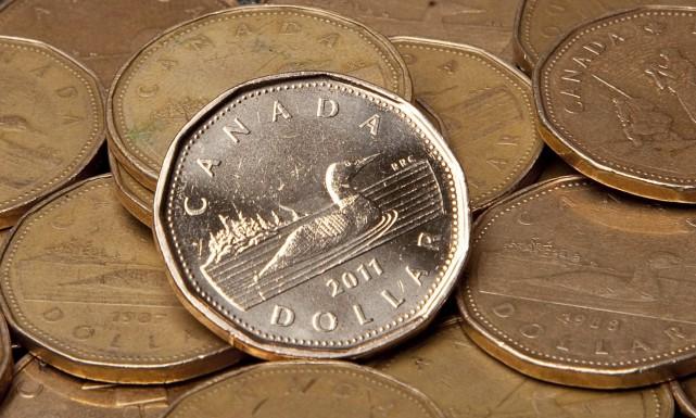 Le fait que le Québec n'atteigne pas son... (Photo Jonathan Hayward, archives La Presse Canadienne)