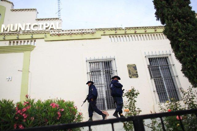 Les opérations se dérouleraient dans des maisons louées... (Photo DANIEL BECERRIL, Reuters)
