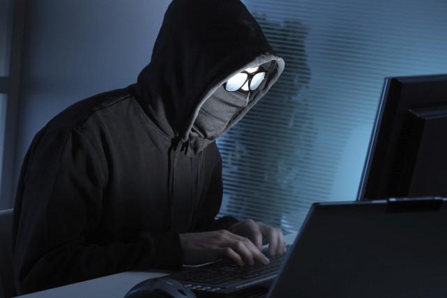 Le pirateétait accusé d'avoir infecté les systèmes informatiques... (Photo Thinkstock)
