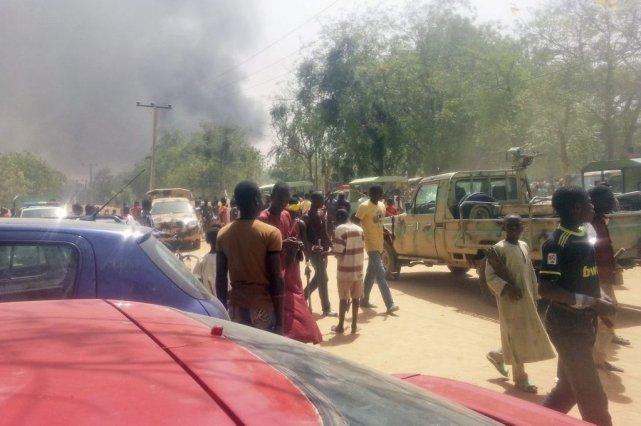 Des extrémistes islamistes ont déjà incendié plusieurs écoles,... (PHOTO ARCHIVES AP)