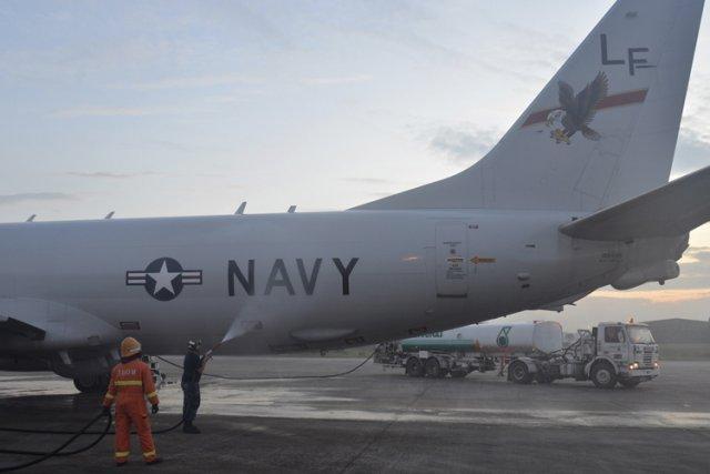 Pendant que l'enquête sur la disparition du vol... (Photo: Reuters)