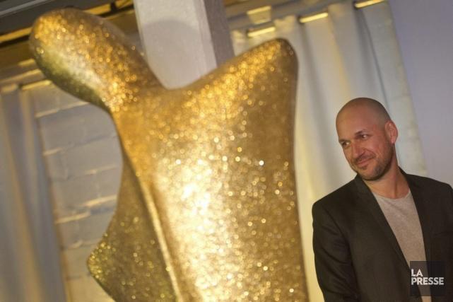 Sans surprise, Martin Matte (Les beaux malaises) est... (Photo: Ivanoh Demers, La Presse)
