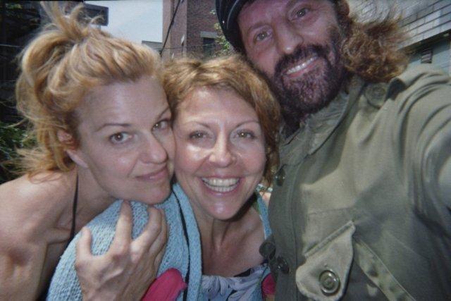 Les personnages de Sylvie Moreau, Marie-Chantal Perron et... (Photo: fournie par Balboa Distribution)
