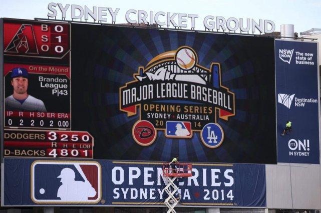 Le gérant des Dodgers Don Mattingly a indiqué... (Photo Rick Rycroft, Associated Press)