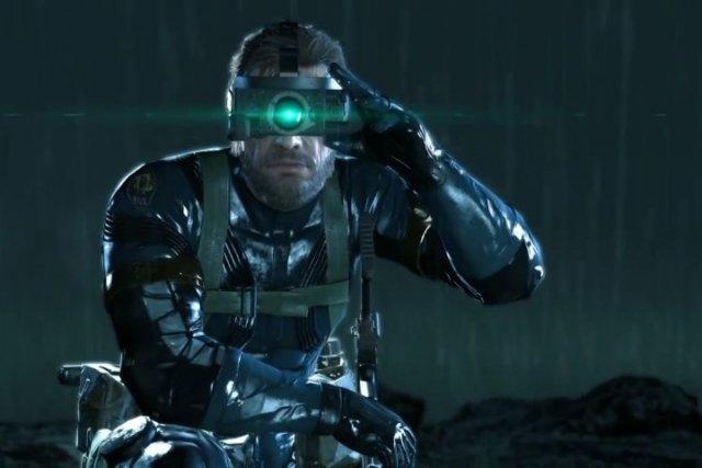 Le prologue, disponible sur les nouvelles consoles PlayStation4... (Photo Kojima Productions, AFP)